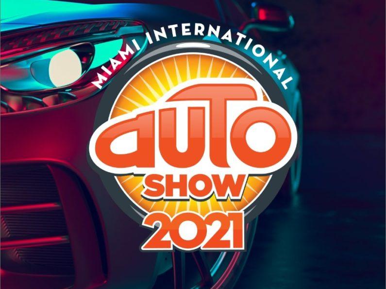 Miami International Auto Show opens October 16